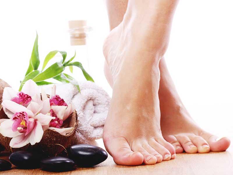 توصیه متخصصان پا درباره سلامت پا