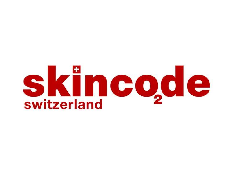 معرفی برند اسکین کد Skincode
