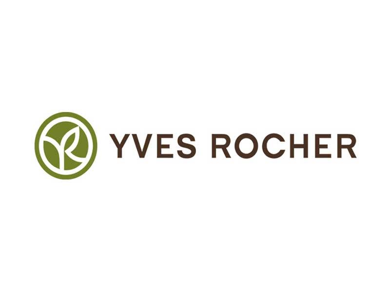 معرفی برند ایوروشه Yves Rocher
