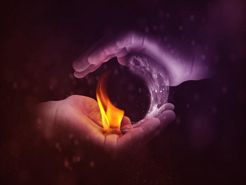 انرژی چی   آیا با انرژی چی و عناصر 5 گانه بدن آشنایی دارید؟  مجله اسپا